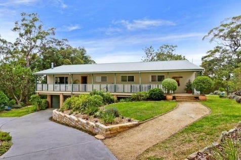 8 Dawson Street, Somersby, 2250, Central Coast - Acreage/semi-rural / Stunning views / Garage: 3 / P.O.A