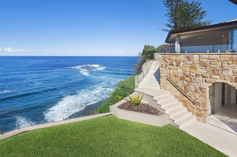 35 Calvert Parade, Newport, 2106, Northern Beaches - House / Oceanfront executive home with remarkable vista / Garage: 2 / $3,900,000