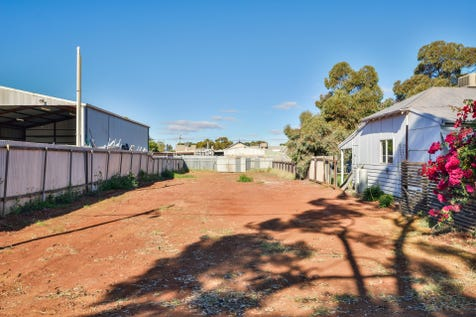 211 Dugan Street, Kalgoorlie, 6430, East - Residential Land / R30 MIXED BUSINESS VACANT LAND / $75,000