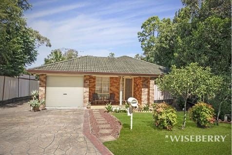 11 Scribbly Gum Circuit, San Remo, 2262, Central Coast - House / END THE SPACE RACE / Garage: 1 / Air Conditioning / $430,000