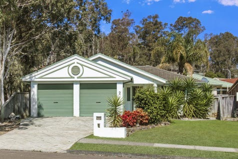 2  Brittania Drive, Watanobbi, 2259, Central Coast - House / PERFECT FAMILY HOME OR INVESTMENT / Garage: 2 / $560,000