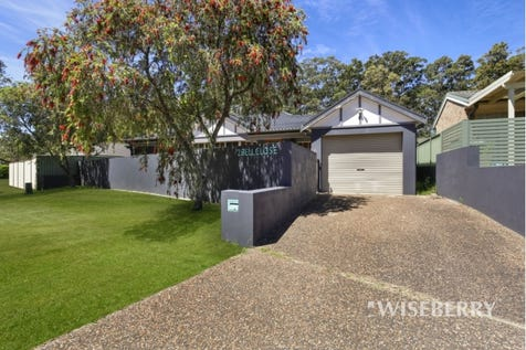 2 Bell  Close, Mardi, 2259, Central Coast - House / WHAT A BELL-RINGER!! / Garage: 1 / $560,000