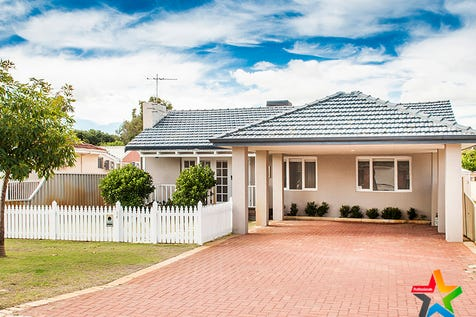 24 Canada Street, Dianella, 6059, North East Perth - House / FRONT PORCH CHARM / Carport: 2 / Air Conditioning / Floorboards / Toilets: 2 / $499,000