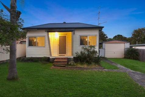 43 Wahroonga Road, Kanwal, 2259, Central Coast - House / Level 696sqm block with potential for dual accommodation STCA  / Garage: 1 / $440,000