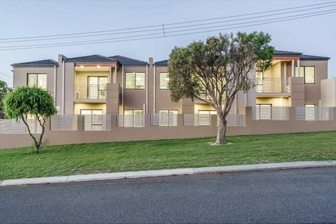 5/10 Wychcross Street, Westminster, 6061, North East Perth - Apartment / Brand New Stylish Apartment / Carport: 1 / $299,000