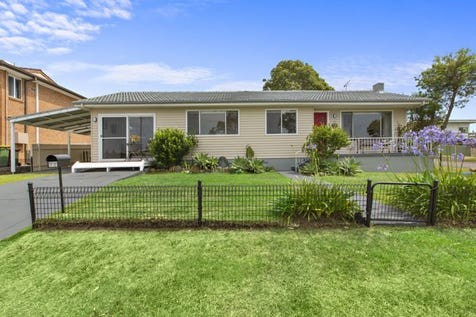 77 Marks Road, Gorokan, 2263, Central Coast - House / Perfect Position, 1 Minute Walk to Lake! / Garage: 3 / $600,000
