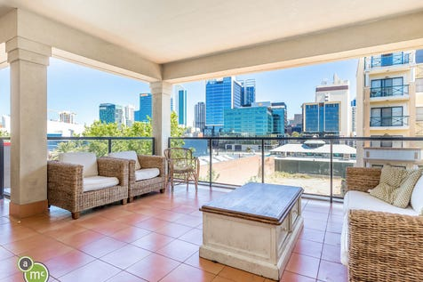 10/182 James Street, Northbridge, 6003, Perth City - Unit / SUPER VALUE + VIBRANT CITY LIVING = A BEST BUY! / Garage: 1 / $399,000