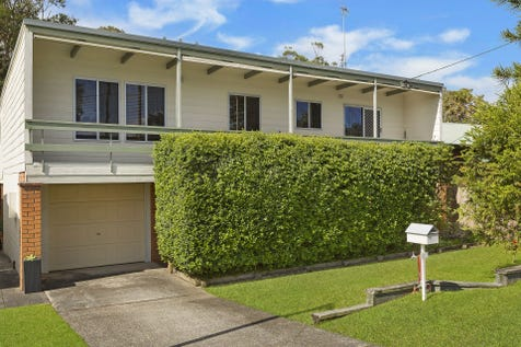 51 Palomar Parade, Toukley, 2263, Central Coast - House / Dual Income Potential  -  $2480 Per Month (approx)* / Balcony / Garage: 1 / Split-system Air Conditioning / $510,000