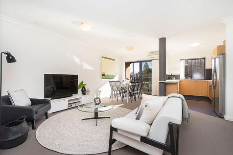 23/7 Bronte Street, East Perth, 6004, Perth City - Apartment / LIVE LIKE YOU'RE ON HOLIDAY / Carport: 1 / P.O.A