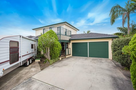 26 Gregory Street, Berkeley Vale, 2261, Central Coast - House / A Place To Call Home / Garage: 2 / Floorboards / Toilets: 2 / P.O.A