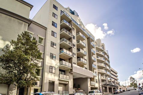 37/7-9 Bennett Street, East Perth, 6004, Perth City - Apartment / BRAXTON PENTHOUSE – BALCONY WITH RIVER VIEWS / Garage: 2 / $600