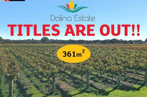 265 Arthur Street, Dayton, 6055, North East Perth - Residential Land / GREEN TITLED BLOCKS!! / $255,000