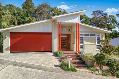 2/31 Karani Ave, Avoca Beach, 2251, Central Coast - House / Quite Simply - An Outstanding Residence / Balcony / Garage: 2 / Secure Parking / Air Conditioning / Built-in Wardrobes / Floorboards / $1,200,000