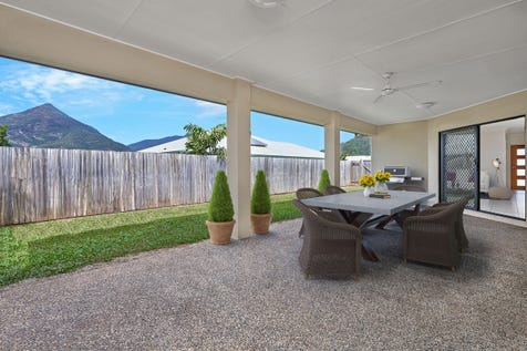 32 Newman Street, Gordonvale, 4865, Cairns - House / Spacious Home with Scenic Views / Fully Fenced / Shed / Carport: 2 / Air Conditioning / Built-in Wardrobes / P.O.A