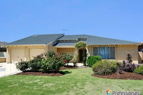 19 Fitzpatrick Way, Noranda, 6062, North East Perth - House / PERFECT FAMILY HOME / Garage: 2 / Air Conditioning / Toilets: 2 / $639,000