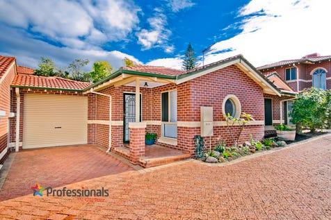 2/417 Hector Street, Yokine, 6060, North East Perth - Villa / NEW TO MARKET - 3x2 VILLA! / Garage: 1 / Open Spaces: 1 / $449,000