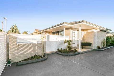 Unit 1, 34 Allfield Road, Woy Woy, 2256, Central Coast - Villa / 3 bedroom villa / Courtyard / Fully Fenced / Carport: 2 / Remote Garage / Secure Parking / Alarm System / Built-in Wardrobes / Dishwasher / Ducted Cooling / Ducted Heating / Intercom / Ensuite: 1 / P.O.A