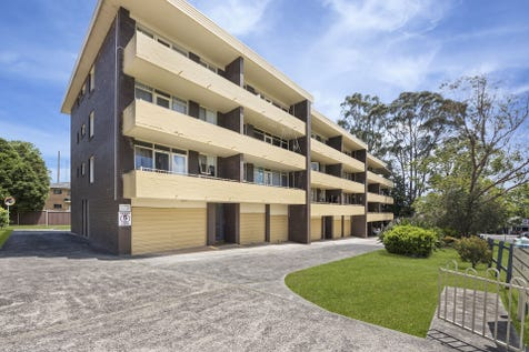 5/34 Byron Street, Wyong, 2259, Central Coast - Unit / Central Location, Easy Living / Garage: 1 / $349,000