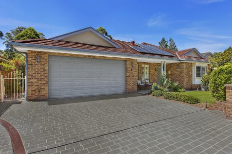 4 Canterbury Close, Terrigal, 2260, Central Coast - House / MORE THAN MEETS THE EYE / Garage: 2 / $900,000