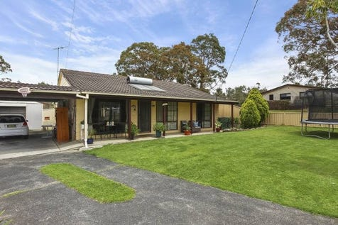 52 Wentworth Avenue, Doyalson, 2262, Central Coast - House / UNDER CONTRACT / Carport: 1 / Garage: 1 / $439,900