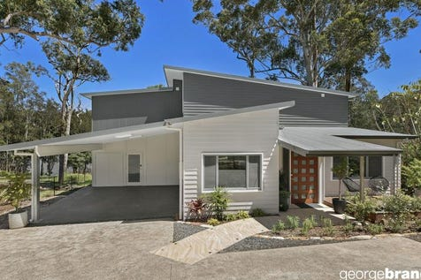3/31 Tramway Road, North Avoca, 2260, Central Coast - House / SERENE & PRIVATE LAKEFRONT / Balcony / Deck / Outdoor Entertaining Area / Garage: 3 / Air Conditioning / Built-in Wardrobes / Gas Heating / Study / $1,690,000