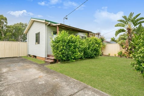 35 Veron Road, Umina Beach, 2257, Central Coast - House / Rear Lane & Space for the Granny Flat / P.O.A