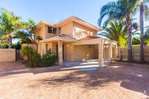 6/163 Edinboro Street, Joondanna, 6060, North East Perth - Townhouse / FIRST TIME TO MARKET! / Carport: 1 / Open Spaces: 1 / P.O.A