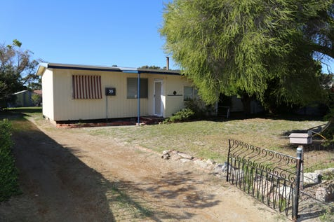 30 Jane Street, Esperance, 6450, East - House / TOWN CENTRAL INVESTMENT / Toilets: 1 / $299,000