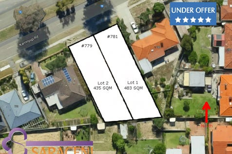 781 Karrinyup Road, Balcatta, 6021, North East Perth - Residential Land / Green Title Land! / $379,000