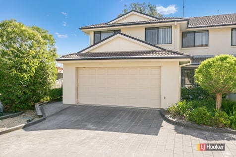 1/164 Albany Street, Point Frederick, 2250, Central Coast - Townhouse / Stretch Your Legs in Style / Garage: 2 / Built-in Wardrobes / Dishwasher / Ensuite: 1 / $595,000
