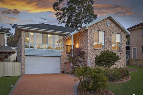96 Bottlebrush Drive, Glenning Valley, 2261, Central Coast - House / Beautifully presented family home in sought after location / Garage: 2 / $595,000