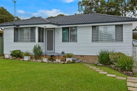 131 Kerry Crescent, Berkeley Vale, 2261, Central Coast - House / Attention First Home Buyers and Investors / Garage: 2 / P.O.A