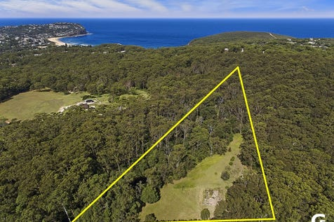 186  Dajani Drive, Macmasters Beach, 2251, Central Coast - Acreage/semi-rural / 12 SUN DRENCHED ACRES / Garage: 1 / P.O.A