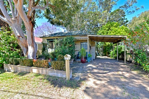 20 Welcome Street, Woy Woy, 2256, Central Coast - House / AN AFFORDABLE GREAT START! / Carport: 1 / $450,000