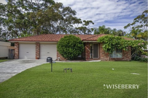 13 Callen Avenue, San Remo, 2262, Central Coast - House / FAMILY LIVING AT ITS BEST / Garage: 2 / $410,000