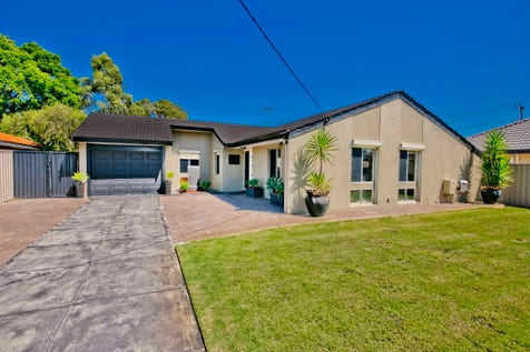 51 Belfast Street, Morley, 6062, North East Perth - House / BELFAST BEAUTY !!! / Carport: 1 / Garage: 1 / Open Spaces: 4 / Secure Parking / Air Conditioning / Alarm System / Floorboards / Toilets: 1 / $579,000