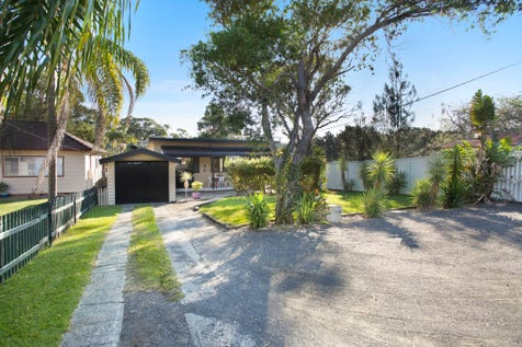 983 The Entrance Road, Forresters Beach, 2260, Central Coast - House / Under Contract / Garage: 1 / Air Conditioning / Floorboards / Toilets: 2 / P.O.A