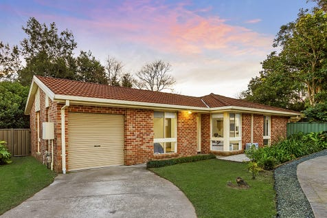 36 Benkari Avenue, Kariong, 2250, Central Coast - House / Contemporary renovation and the perfect entertainer!! / Garage: 1 / P.O.A