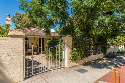 95 Heytesbury Road, Subiaco, 6008, Perth City - House / Best Address / Carport: 2 / $995,000