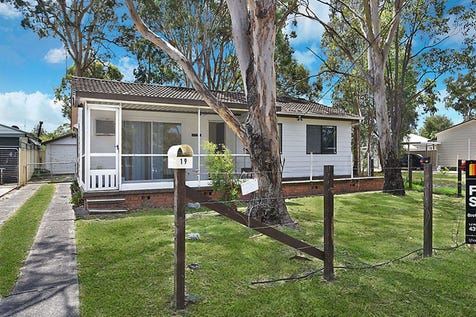 19 Wyndora Avenue, San Remo, 2262, Central Coast - House / Perfect Investment or 1st Home / Balcony / Deck / Fully Fenced / Garage: 1 / P.O.A