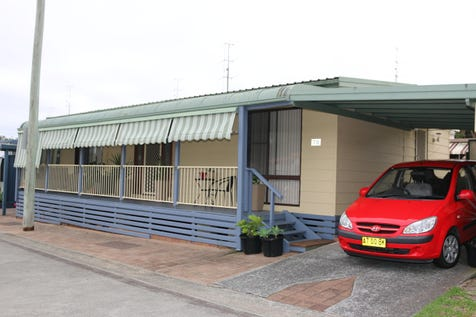 70/2 Evans Road, Canton Beach, 2263, Central Coast - House / WHAT A LITTLE BEAUTY / Garage: 1 / $215,000
