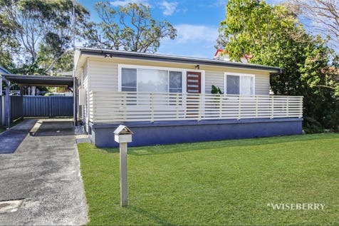 44 Sixth Avenue, Toukley, 2263, Central Coast - House / 33 DAY SALE - SOLD ON OR BEFORE 10TH OCTOBER 2017 / Garage: 1 / $420,000