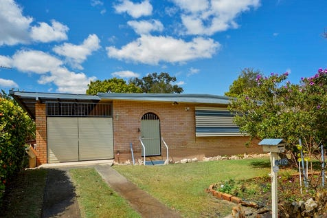 410 Moyle Street, Frenchville, 4701, Rockhampton - House / Great Address - So Much Potential - Reduced!  / Garage: 2 / $210,000