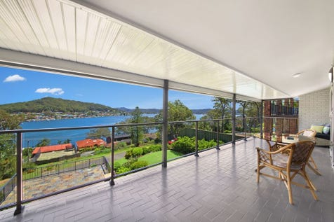 79 Daley Avenue, Daleys Point, 2257, Central Coast - House / Privacy & Seclusion ! / Garage: 2 / $1,200,000