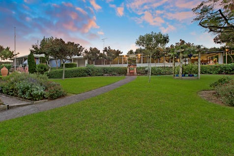 76 Hoipos Road, Somersby, 2250, Central Coast - House / GENEROUS RESIDENCE IMMERSED IN SPECTACULAR GARDENS / Garage: 2 / Air Conditioning / Dishwasher / P.O.A