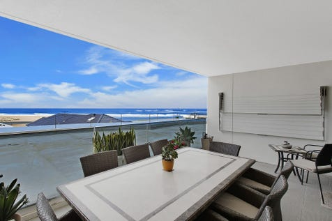 16/1-9 Beach Street, The Entrance, 2261, Central Coast - Apartment / UNPARALLELED OCEAN VIEWS / Garage: 1 / $670,000