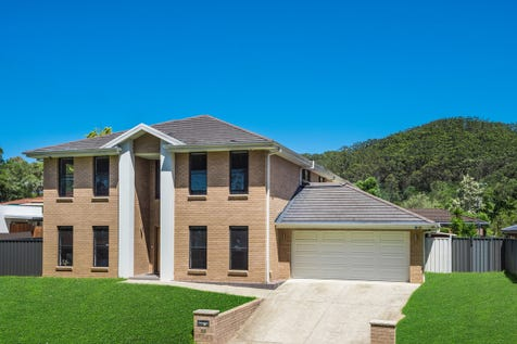 66 Newling Street, Lisarow, 2250, Central Coast - House / Luxurious Family Home / Garage: 2 / P.O.A