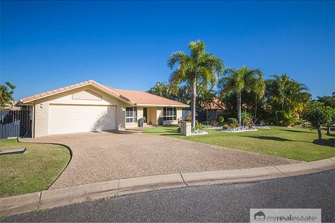 8 Avondale Court, Norman Gardens, 4701, Rockhampton - House / MOTIVATED SELLERS - WE ARE BUILDING / Garage: 2 / $475,000