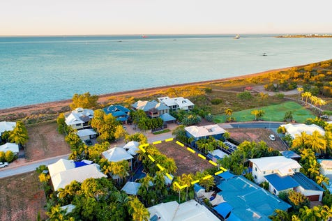 12 Demco Drive, Broome, 6725, Northern Region - Residential Land / No You're Not Dreaming - Priced To Sell / $349,000