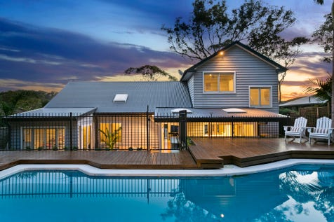 782 Barrenjoey Road, Avalon Beach, 2107, Northern Beaches - House / Classic Avalon; Kid Friendly; Close to Everything! / Swimming Pool - Inground / Garage: 2 / Open Spaces: 2 / $1,550,000
